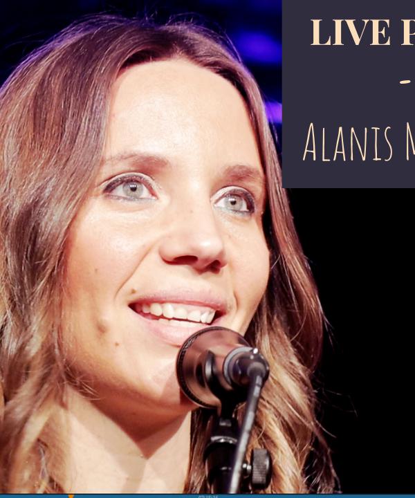 alanis morissette cover flinch