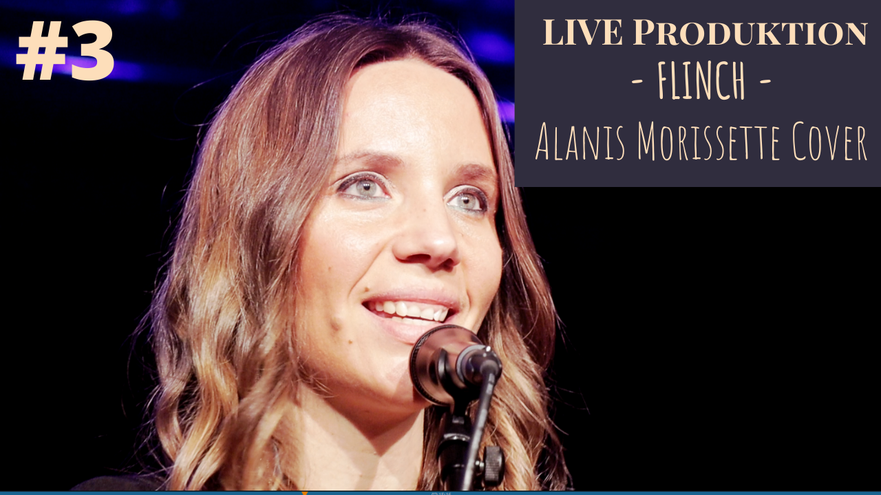 alanis morissette cover flinch