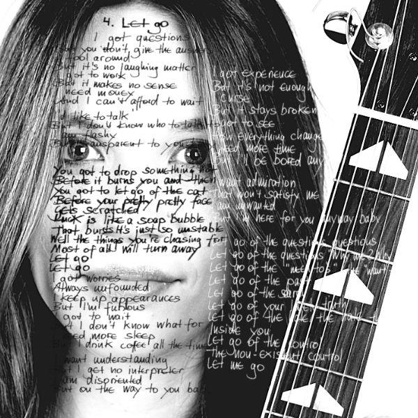 Songbooklet loslassen let go
